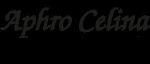 Logo Aphro Celina