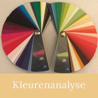 Kleurenanalyse